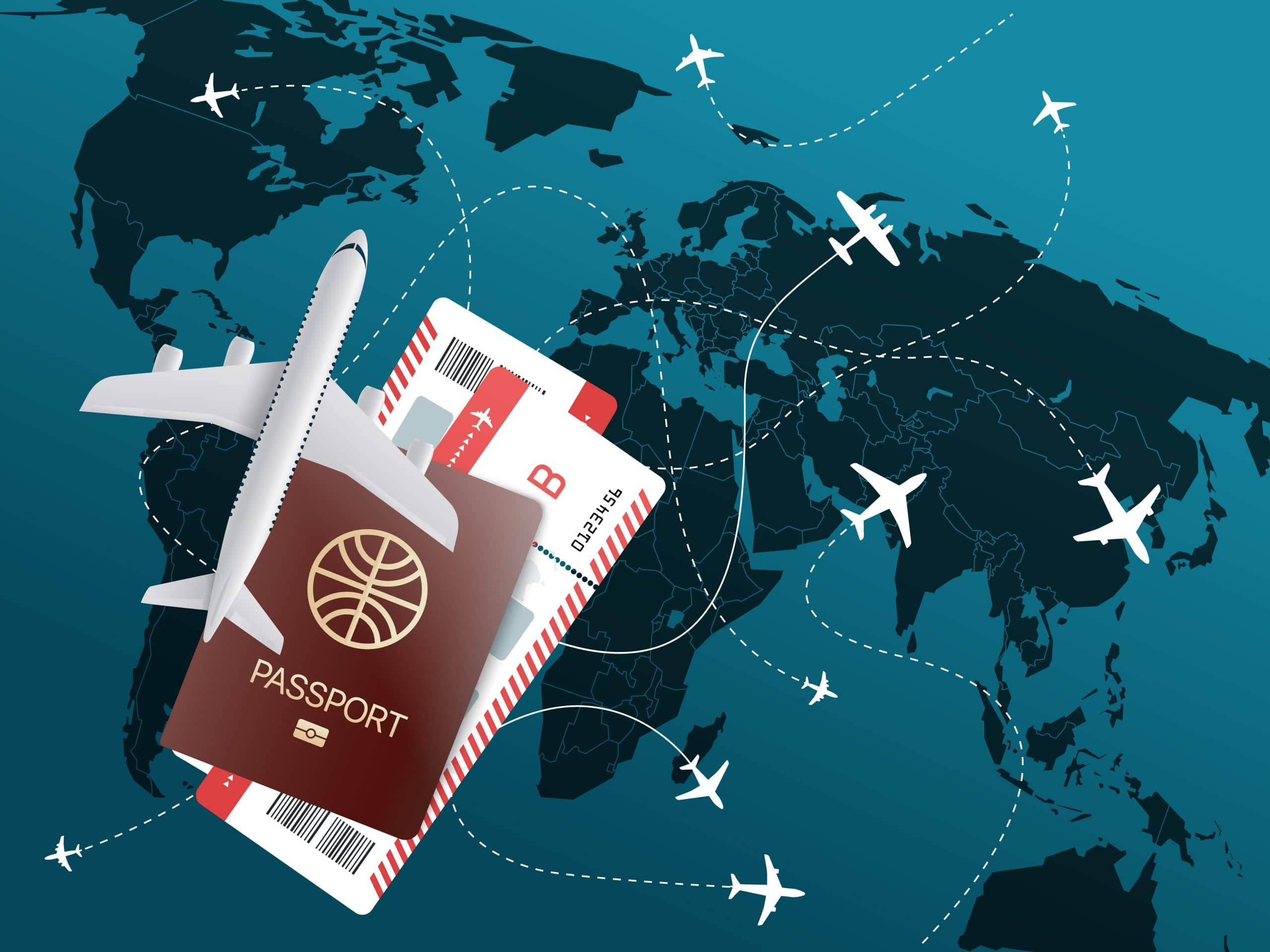 world-business-trip